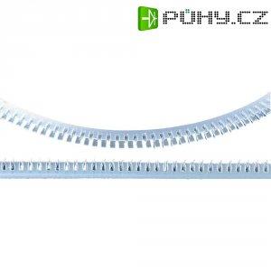 Chránič hran HellermannTyton G51P‑C‑PE‑NA, tloušťka plechu 2,2 až 3,4 mm