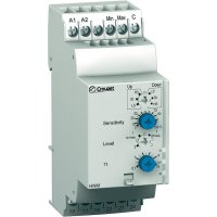 Relé pro monitoring úrovně parametrů Crouzet 84870700, HNM