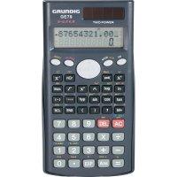 Vědecká kalkulačka GRUNDIG GE79