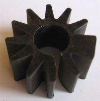 Chladič TO39+TO5 vějíř - hliníkový