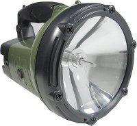 Ruční svítilna HID Sunca-CS220S, akumulátor 12V/5,5Ah