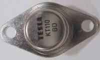 Tyristor KT110 750V/3A TO66