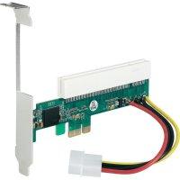 Adaptér rozhraní 28981C17 976175, [1x PCI Express - 1x PCI]