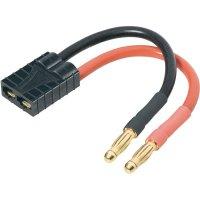LiPol adaptér s TRX konektorem Modelcraft