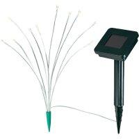 Solární zahradní svítidlo LED 10-C168-SL, tvar keře