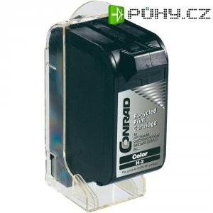 Cartridge pro HP 78, H-2, cyanová/magenta/žlutá