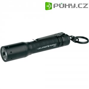 Kapesní svítilna LED Lenser P3AFS P, 8603-AP, černá