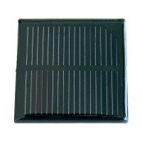 Krystalický solární panel Sol Expert SM850, 0,58 V, 850 mA