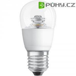 LED žárovka Osram, E27, 6 W, 230 V, 120 mm, teplá bílá