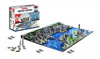 Puzzle 4D CITY HONG KONG