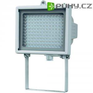 Venkovní LED reflektor Brennenstuhl 1173370, 7,4 W, bílá