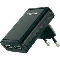USB nabíječka Ansmann