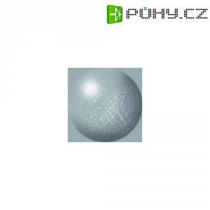 Airbrush barva Revell Aqua Color, 18 ml, stříbrná metalická