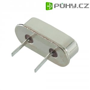 SMD krystal HC-49/US-SMD, 24 MHz