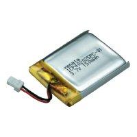 Akumulátor Li-Pol Renata, 3,7 V, 155 mAh, ICP402025PC-1