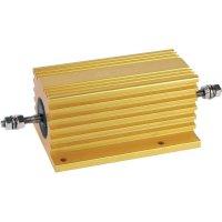 Rezistor ATE Electronics RB250-100R-J, 100 Ω, 5 %, axiální vývody, 250 W, 5 %