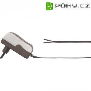 Síťový adaptér bez konektoru Voltcraft SNG-1500-OW, 3 - 12 V/DC, 18 W
