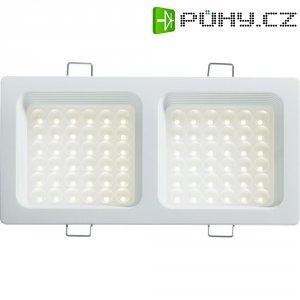 Stropní LED svítidlo DD-20720, 2x 9 W