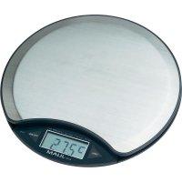 Stolní váha na dopisy Maul, 5 kg, kulatá