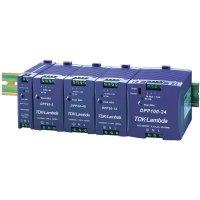 Zdroj na DIN lištu TDK-Lambda DPP120-12, 12 V/DC, 10 A