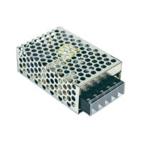 DC/DC měnič MeanWell SD-15B-24, 24 VDC, 0.625 A
