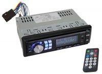 AUTORÁDIO S FM / AUX / USB / SD, 4x45W