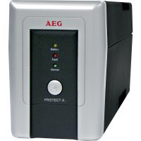 UPS 700 VA, AEG Power Solutions PROTECT A.700