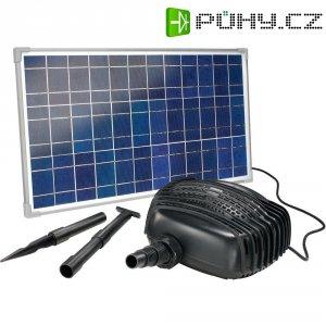 Solární sada pro zahradní potůčky Esotec Garda, 101762, 2480 l/h, 2,1 m