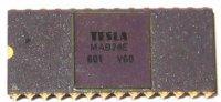 MAB28E -analogový multiplex DIP28