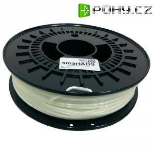 Náplň pro 3D tiskárnu, German RepRap 100245, smart ABS, 3 mm, 750 g, přírodní