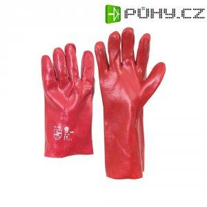 Leipold + Döhle 1481 PVC rukavice PVC Velikost 10