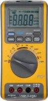 Multimetr VA18B, automat, funkční, nepatrné mech.poškození, záruka