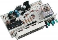 Mikroprocesorový časovač STAVEBNICE