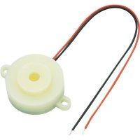 Piezoměnič, 85 dB 3 - 20 V/DC, KPI-G3210ML-K8453