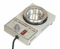 Cínovací lázeň pro 800g Sn CT-31A 230V/300W