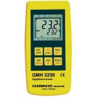 Teploměr Greisinger GMH 3250,-220 až +1768 °C, 100010