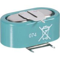 Knoflíkový akumulátor NiMH Varta 2 V 150 H