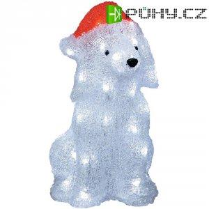 Akrylátový LED pes Konstsmide, 40 LED
