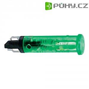 LED signálka RAFI 1.69.508.870/1503, zelená