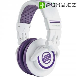 DJ sluchátka Reloop RHP-10 Purple Milk