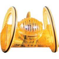 Desk Pets Trekbot, žlutá (DP-TRB-1821-G)