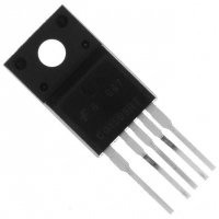 FSCQ1565R výkonový obvod imp. zdroje