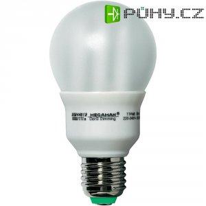 Úsporná žárovka kulatá Megaman DorS Classic E27, 11 W, teplá bílá