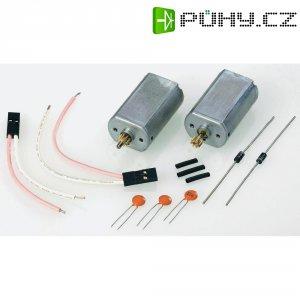 Elektromotory Reely, 1 pár HM-5#4-Z-20