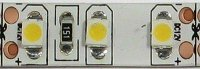 LED pásek 8mm bílý,120xLED3528/m,IP65, modul 2,5cm