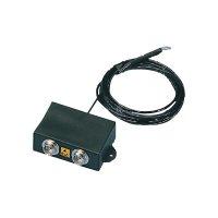ESD zemnicí box BJZ C-197 2542, bezpečnostní odpor 1 MΩ