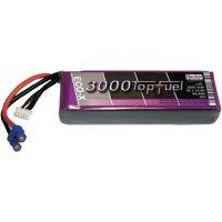 Akupack Li-Pol (modelářství) Hacker, 14.8 V, 3000 mAh, 20 C, EC3