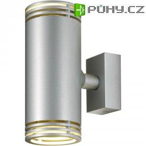 Nástěnné svítidlo SLV Barro, 151910, GU10, 2x 50 W