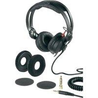 DJ sluchátka Sennheiser HD-25-C II