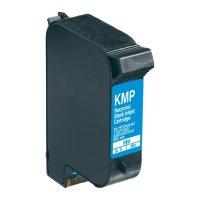Ink náplň do tiskárny KMP H9 0993,4151, kompatibilní, černá